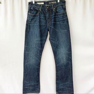 Men's Gap Boot Jeans